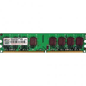 Transcend JM667QLJ-DDR2 [512MB, 667Mhz, CL5]