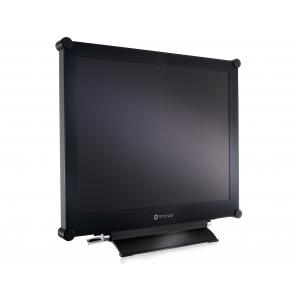 Image for product 'Neovo SX-19P Glas TFT surveillance monitor [19inch 3ms 250cd/m2 1280x1024 speakers black]'