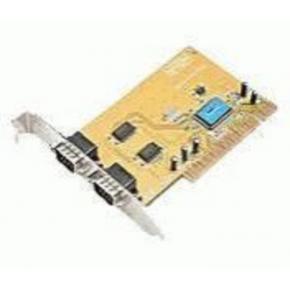 Newstar PCI2S650 PCI CARD [2x Serial port]