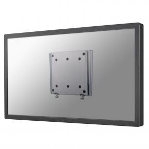 Newstar FPMA-W25 LCD/LED/TFT wandsteun zilver
