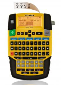 Image for product 'Dymo Rhino 4200 AZERTY 19mm'