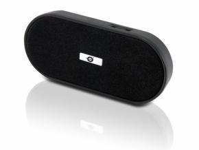 Image for product ' Conceptronic CLLSPKTRV Portable Stereo Travel Speaker'