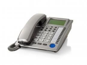 Image for product 'LevelOne VOI-7010 IP Phone'