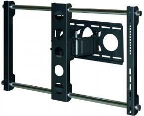Equip 650302 LCD Wall Bracket 81 -160cm(32-63), Tilt & Swivel