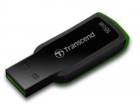 Image for product 'Transcend TS16GJF360 JetFlash 360 [16GB USB2.0]'