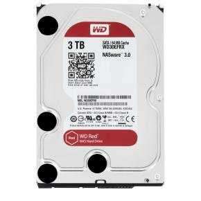 Product-details van Western Digital WD30EFRX NAS RED [...
