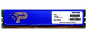 Image for product 'Patriot PSD34G16002H LONG DIMM [4GB 1600MHZ DDR3 H/S]'