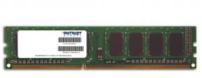 Image for product 'Patriot PSD34G133381 LONG DIMM [4GB 1333MHZ DDR3 CL9 UDIMM]'