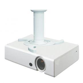 Image for product 'Newstar BEAMER-C80WHITE Beamer montage'