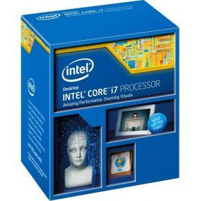 Image for product 'Intel BX80646I74770 Core i7 4770 [3.4GHz 8MB BOX LGA1150]'