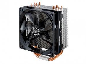 Image for product 'Cooler Master RR-212E-16PK-R1 Hyper 212 Evo CPU koeler [120mm 2000RPM 82.9 cfm 4pin Alu/Copper]'