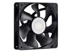 Image for product 'Cooler Master R4-BMBS-20PK-R0 Blade Master Fan [120mm 2000RPM 76.8 cfm 32 dB Black 4pin]'