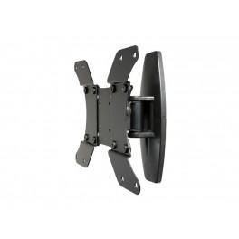 Image for product 'ADJ ATHBA400B Easy Move Wall Mount 27'