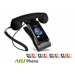 Image for product 'ADJ 110-00007 Handset ADJ  for PC/Iphone/Smartphone'