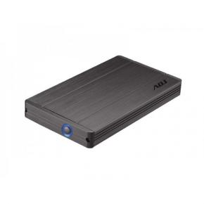 Image for product 'ADJ 120-00007 Externe harde schijf Behuizing stone [2.5 inch SATA USB3.0 LED Gray]'