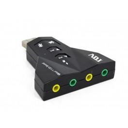 Image for product 'ADJ 130-00004 audio-adapter headset micro'