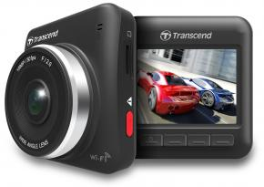 Image for product 'Transcend TS16GDP200 DrivePro 200 Dashcam [2.4inch LCD, WiFi]'