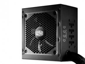 Image for product 'Cooler Master RS750-AMAAB1-EU G750M  [ATX 750W 85% eff. 120mm 20+4pin]'