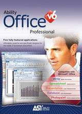 Product-details van ASI Office Pro V6 ESD [NL Retail 2...
