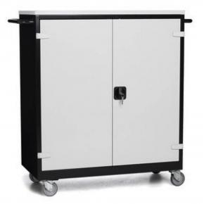 Image for product 'Filex 80141 Laptop trolley'