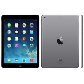 Apple MD786NF/A iPad Air 32GB met WiFi Spacegrijs