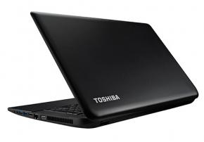 Toshiba C70-B-11D [17.3 inch LED Intel Core i3-4005u 1.7Ghz 8GB DDR3L 750GB HD4400 GBLAN BT W7Pro]