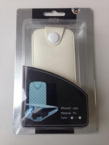 Ecat ECCLTDCIP501W iPhone5 case [wit]