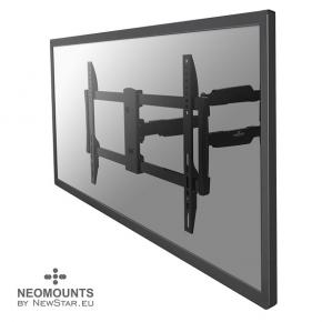 Image for product 'Newstar NM-W460BLACK NeoMounts Flatscreen Wandsteun [Zwart]'