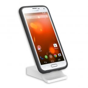 Patriot PCGCS5 [Fuel iON Samsung Galaxy S5 Case & Magnetic Wireless Charging Stand]