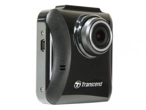 Transcend TS16GDP100M DrivePro Car Video Recorder  [USB2.0 CMOS 3MP 2.4inch LCD 16GB Suction mount]