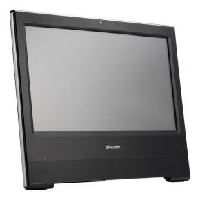 Product-details of Shuttle X50V4 All-In-One barebone ...