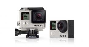 Product-details of GoPro HERO4 Video camera [4K 6400L...