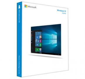 Product-details of Microsoft KW9-00152 Windows 10 Hom...