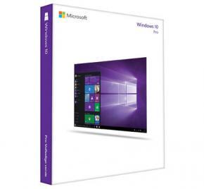 Microsoft FQC-08928 Windows 10 Professional 64-bit [NL OEM DVD]