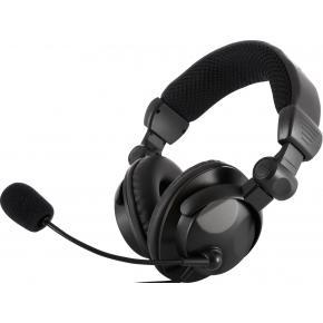 Modecom S-MC-826-HUNTER MC-826 HUNTER HEADPHONES W/ MICROPHONE