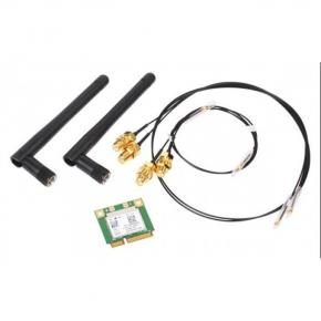 Product-details van Shuttle WLN-P WLAN-kit for Shuttle...