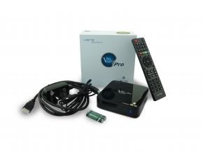 Product-details van Venz V10 PRO Streaming TV Box met ...