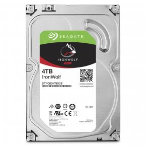 Product-details van Seagate ST4000VN008 IronWolf NAS HDD [4TB, 3.5`, SATA3 6Gbps, 5900 RPM, 64MB, 180MB/s]