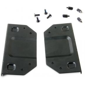 Product-details van Shuttle PV04 VESA mount accessory PV04 for DH110SE and other XPC models]