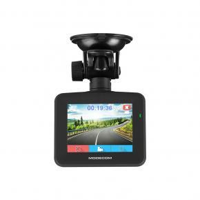 Modecom KS-MC-CC14 MC-CC14 FHD CAR CAMERA [2.8 inch inch LCD Touch, Wide-angle 120º, Speaker/Mic, USB/CR]