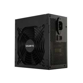 Image for product 'Gigabyte B700H ATX voeding [700W, APFC, Single 12v rail, 4+4pin, 120mm, 4x PCIe 6+2pin, Black]]'