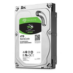 "Product-details van Seagate ST4000DM004 Barracuda HDD 4TB, 3.5"", SATA3 6Gbps, 256 MB]"