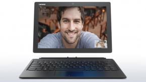 Image for product 'Lenovo 80XE006UMH Miix 510 Tablet [12.2 inch, 256 Gb, 8 Gb, Windows 10]'