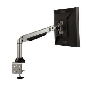 Image for product 'Filex 80994 Devon enkele monitorarm zilver tot 20kg, enkel verstelbaar [Zilver]'