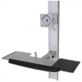 Image for product 'Filex 80815 Filex wall dock [Zilver]'