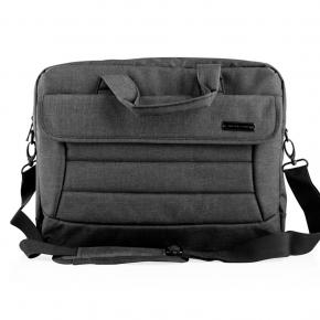"Image for product 'Modecom TOR-MC-CHARLOTTE-15-BLA Charlotte Black Laptop bag [15.6"", 4 compartments, Waterproof]'"