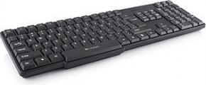 Image for product 'Logic Concept MK-LC-LKLM1211-100 LKM-1211 Keyoboard [Black]'