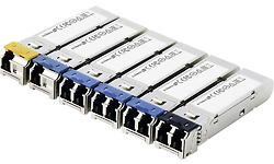 Image for product 'Edimax MG-1000AS1 V2 1000base-lx SFP Module [LC Single-mode, 1310nm,10km]'