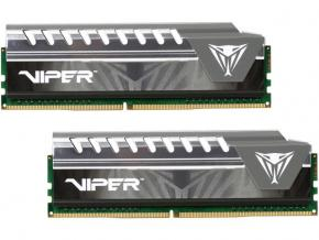 Image for product 'Patriot PVE416G213C4KGY Viper Elite [Series, DDR4 16GB (2 x 8GB) 2133MHz Kit DDR4 16GB 2133MHz]'