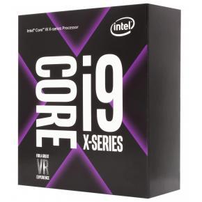 Image for product 'Intel BX80673I97920X Core i9 7920x [LGA2066, 2.9GHz/4.9Ghz 12-core HTT, 16MB, 8GT/s, DDR4,140W, Box]'